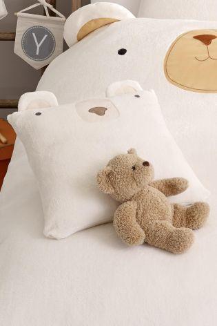 Диванная подушка медвежонок - Покупайте прямо сейчас на сайте Next: Украина