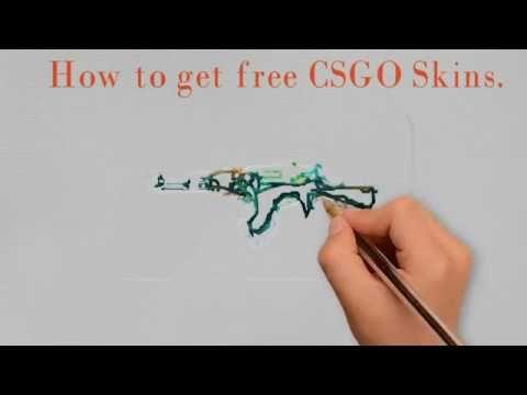 Insane Free CSGO Skins   CSGO Skins   Link