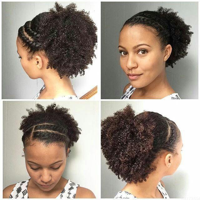 Benefits Of Honey On Natural Hair Natural Hair Twists Natural Hair Styles Easy Natural Hair Updo