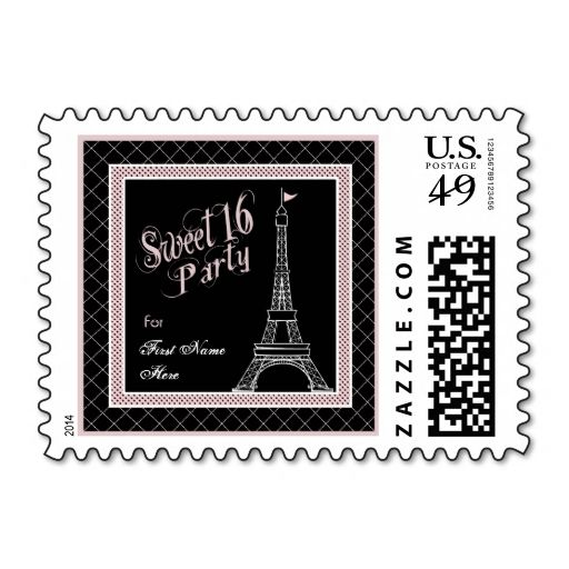 22 Best 7th Birthday Party Invitations Images On Pinterest