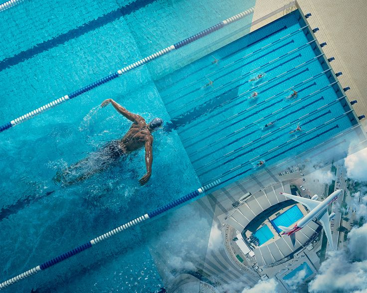 TAM Rio Olympic games is a project we made for TAM, a brazilian airline company that supports the 2016 Rio olympics.Ad. Agency: W/McCannArt Director: Francisco Oliveira and Eiji KozakaProduction: Victoria RibeiroDirection: Leo RochaPhoto: Washington…