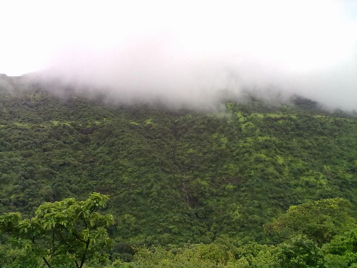 Map of Mahabaleshwar Hotels & Mahabaleshwar Map
