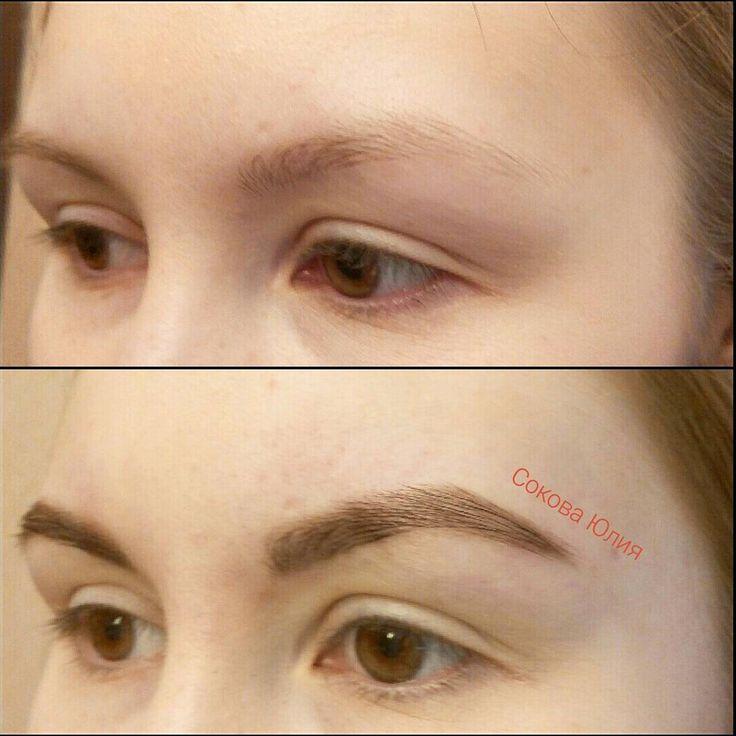 25 best ideas about brow tattoo on pinterest eyebrow for 3d eyebrow tattoo near me