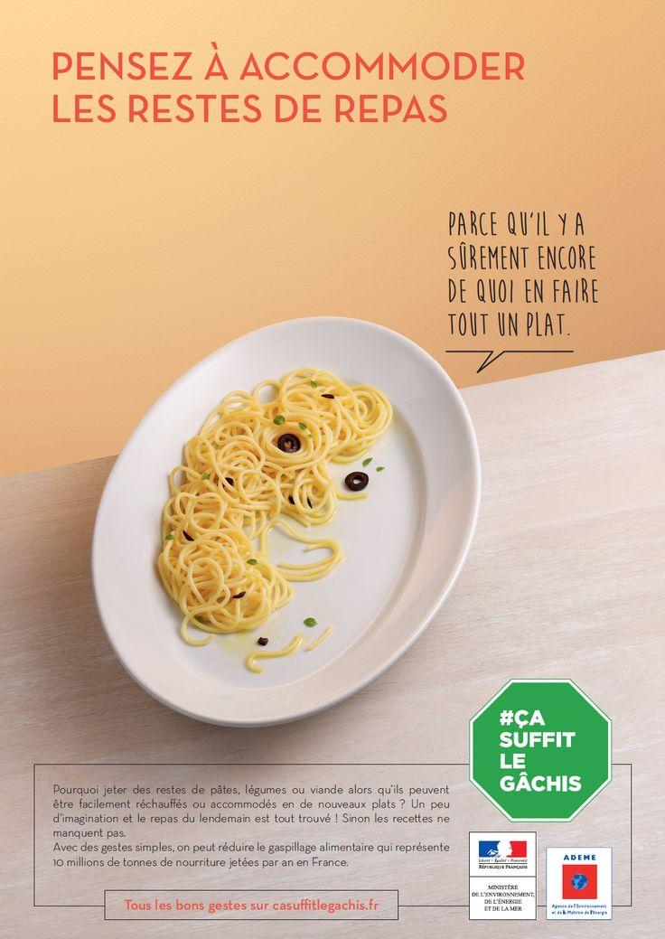 Top Les 12 meilleures images du tableau Gaspillage alimentaire sur  DD67