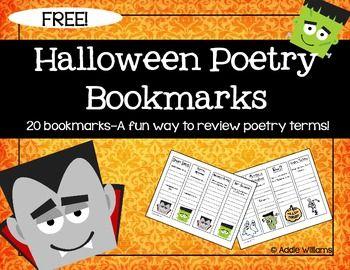 Halloween Lessons Bundle  KS  English  by goldtopfox   Teaching Resources    Tes