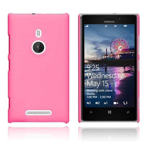 Hard Case (Pinkki) Nokia Lumia 925 Suojakuori