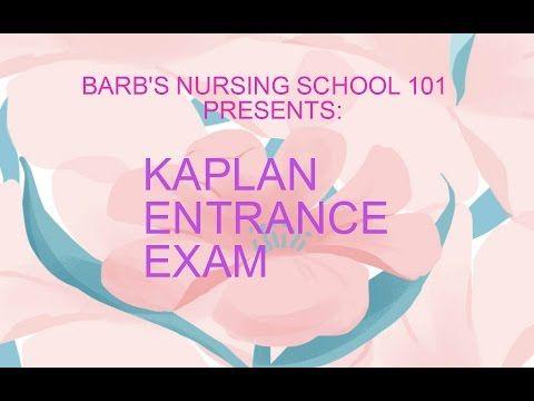 Help on nursing school entrance essay. Please?
