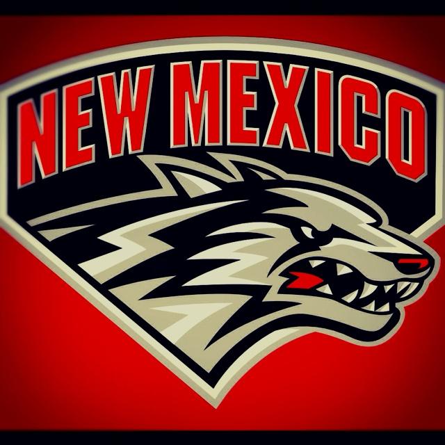 University of New Mexico Lobos