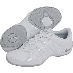 The ultimate dance shoe for teaching movement classes at the studio. I've always got a pair in black and white.