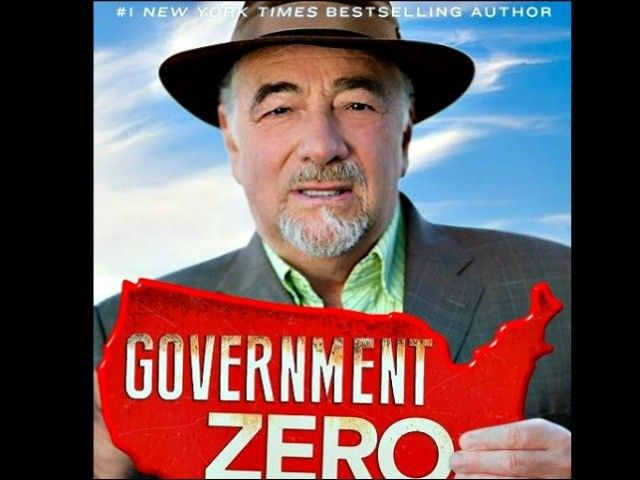 Top Rated Talk Show Host Michael Savage Pulled Off the Air After Discussing Hillary's Health