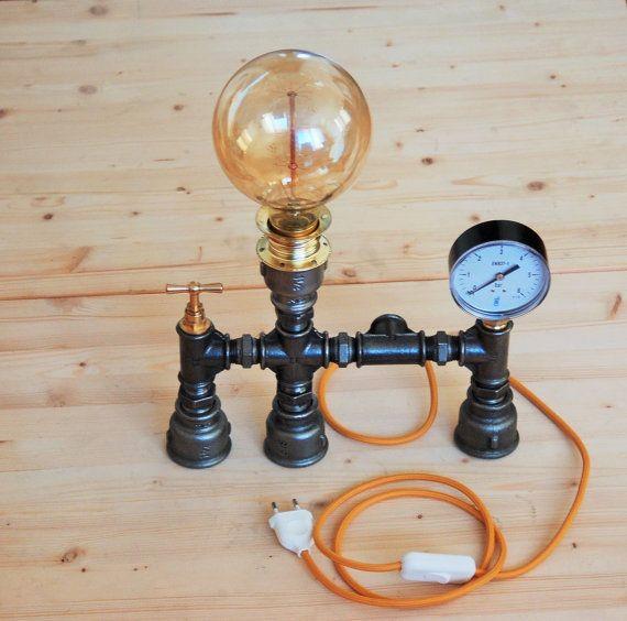 6865 Best Lampe Tuyaux Images On Pinterest