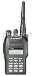 #Hand held set. Motorola's unique MDC signaling allows the transfer of data   communications at the high- speed rate of 1200 bits per second. The Forward error correction technology enables radio to receive. Find us in #Pepagora @ http://www.pepagora.com/