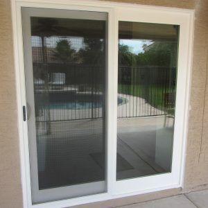 screen door for my sliding glass door