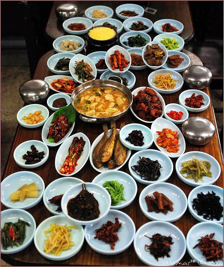 77 best images about han sik korean food on pinterest for About korean cuisine
