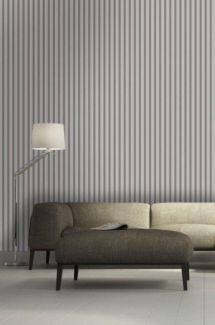 17 meilleures id es propos de papier peint rayures sur pinterest rayures peintes papier. Black Bedroom Furniture Sets. Home Design Ideas