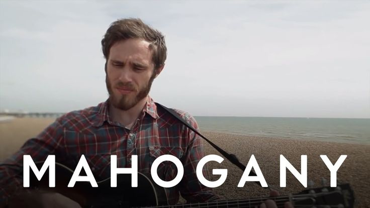 James Vincent McMorrow - Follow You Down To The Red Oak Tree | Mahogany ...