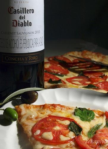 YD0 Pizzeria Olivas y Especias Villa de Leyva 71766