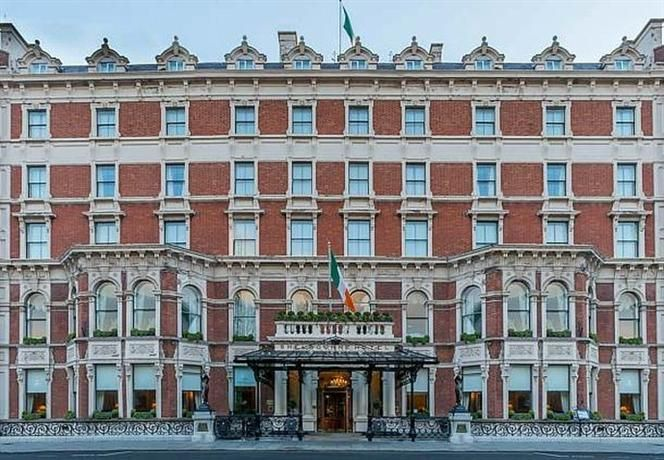 Hotel Deal Checker - The Shelbourne Dublin, A Renaissance Hotel