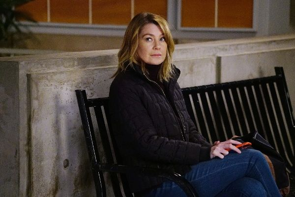 BuddyTV Slideshow | 'Grey's Anatomy' Episode 12.14 Photos: Richard Makes Some Changes at the Hospital