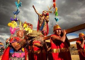Let It Move You – Inti Raymi, The Sun Festival, at Cusco, Capital of the Incan Empire. #ecela #inca #peru #cusco
