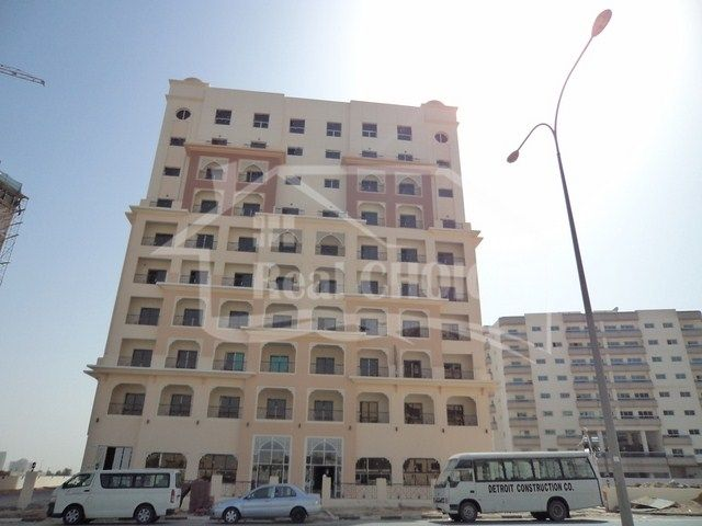 onlinedubai: Apartment in Dubai Silicon Oasis, Cordoba Palace -...
