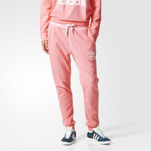 survetement femme adidas rose