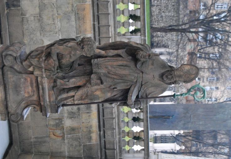 Biskup Stanisław. Święty, buntownik, zdrajca?