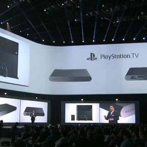 Sony Is About To Launch A Cloud-Gaming War With Its PlayStation TV