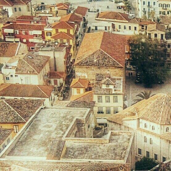 #cityofnafplio #nafplio #nauplie #oldcity