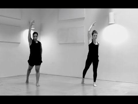 Missy Elliot - 'Work It' - Andrew Winghart Choreography - YouTube