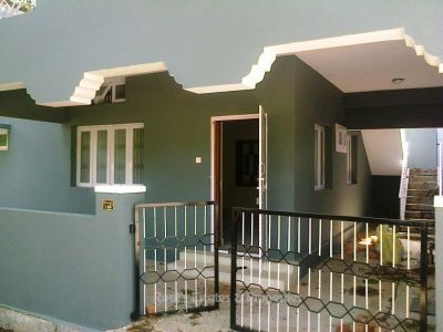 2 BHK Semi Furnished Independent House For Rent on Hennur Road, Bangalore. Call us on +91 98443-35346 / +91 99720-35346