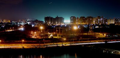 ICCPL Real Estate Speak: GURGAON TO HAVE A DEVELOPMENT AUTHORITY…