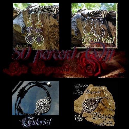 80 OFF BIG PROMOTION  Jewelry Tutorial Wire by BraceletsWorld, $9.99