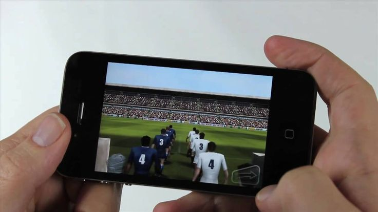 We love a good #throwbackthursday - check out the music on this bad boy!  #rugby #union #RWC2015 #TBT #ThrowbackThursday #TBThursday #mobile #video #games