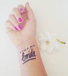 lemosható tetoválás, lánybúcsús tetoválás, ideiglenes tetoválás, buli tetoválás