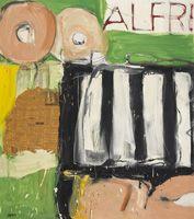 Gagnon, Charles - Peinture pour un salon funéraire - Musée des Beaux-Arts du Canada, Ottawa
