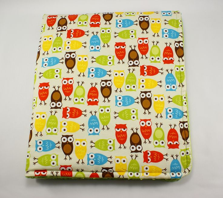 #babyblanket #blanket #forkids #kids #handmade #littlesophie #owls #owl #baby #gift