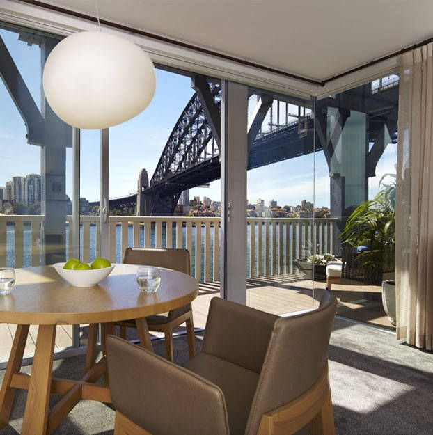 PIER ONE SYDNEY - Discover Australia and New South Wales in luxury at Pier One Sydney Harbour, Autograph Collection. Explore the city from our boutique hotel's on-the-water location.