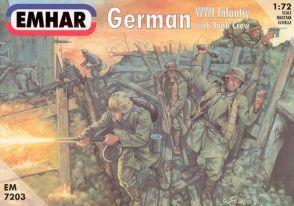 Blue ray ww1 german ww1 sturm truppen 32 72 special unit austro