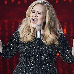 Adele Talks 'Make-Up' Album '25' in Emotional Open Letter ...