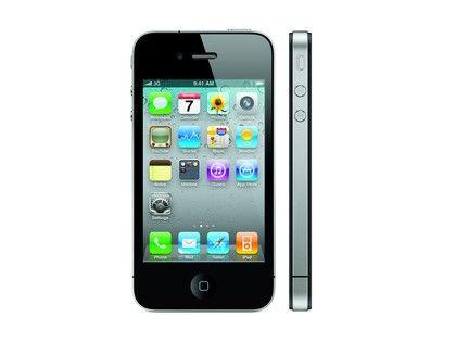 iPhone 4S <3