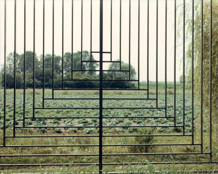 Studio Aldegheri Xquadra, Guido Guidi · Nuovo cimitero di Fiesso d'Artico - Venezia