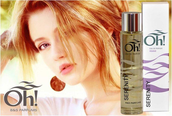 Perfumes imitacion mujer NOA DE CACHAREL – Serenity – Oh! 158 Desde 12,95€