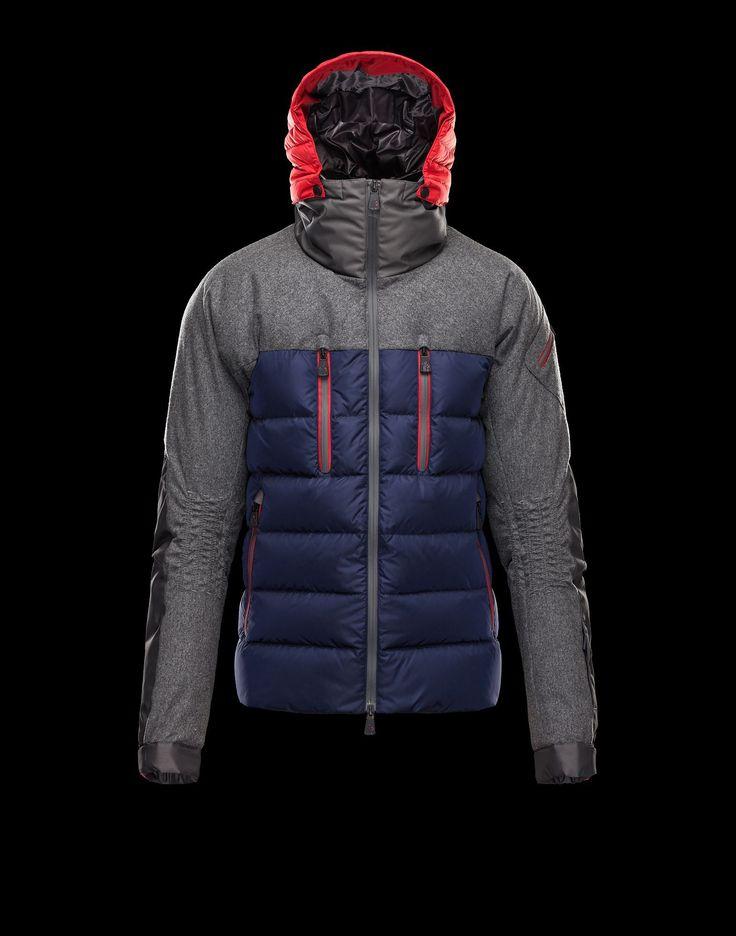 Jacket Men Moncler - Original products on store.moncler.com