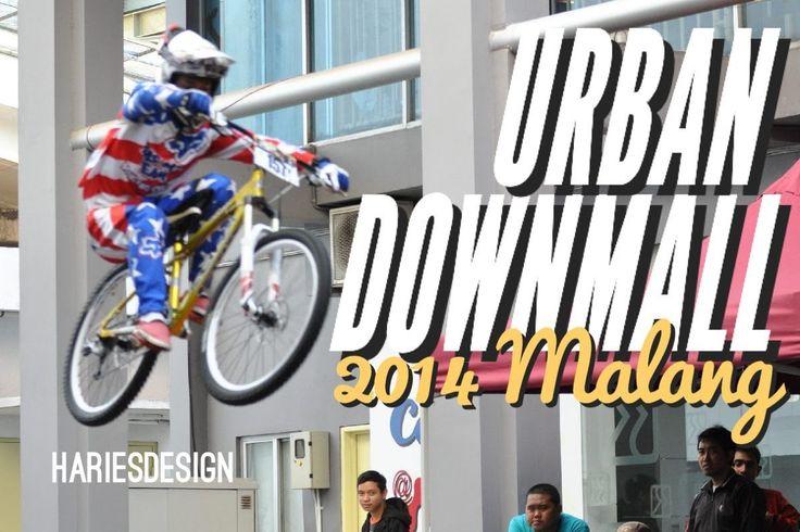 Urban Down Mall Champion 2014 Mx Mall Malang