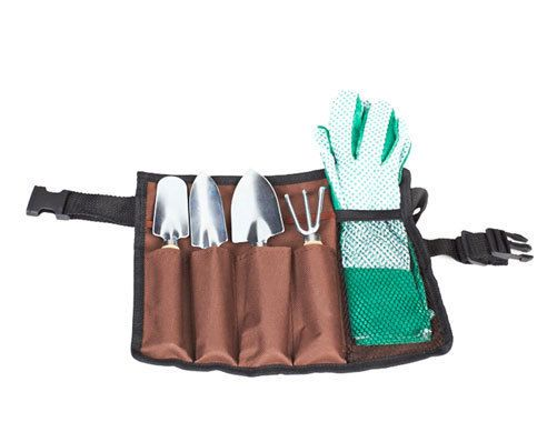 Garden Tool Belt  trowel  rake  gardening gloves set 6 items. 18 best GARDEN TOOL BELT APRONS images on Pinterest   Tool belt