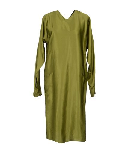 Платье Schumacher 34334798 2013