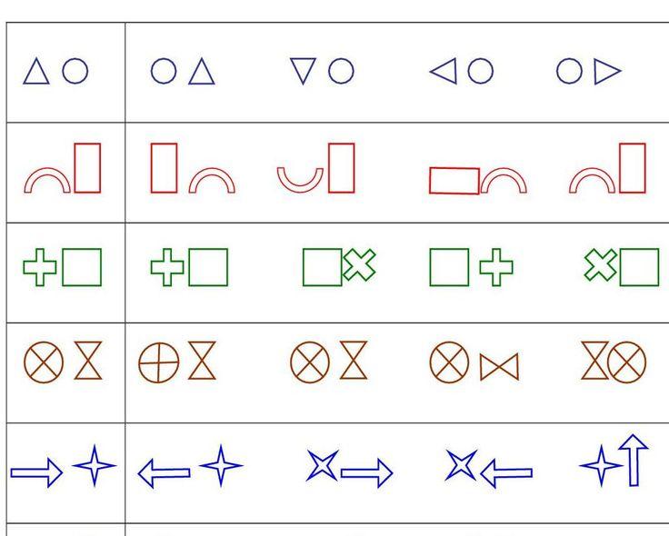 (2015-12) Find de rigtige symbolkombinationer