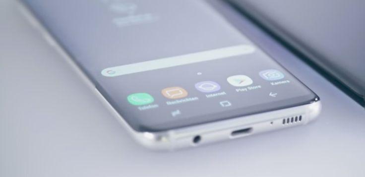 Stiftung Warentest: Samsung Galaxy S8 ist Blamage - https://apfeleimer.de/2017/05/stiftung-warentest-samsung-galaxy-s8-ist-blamage - Galaxy S8 blamiert sich im Test? Stiftung Warentest testet das Samsung Galaxy S8 und muss beim neuen Flaggschiff das Test-Ergebnis abwerten. Sicherlich sind die beiden neuen Android Top-Smartphones Samsung Galaxy S8 und Samsung Galaxy S8+ aus technischer Sicht herausragende Android Geräte und...