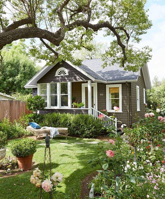 Beach Cottage Style On Pinterest: 25+ Best Ideas About Beach Cottage Exterior On Pinterest